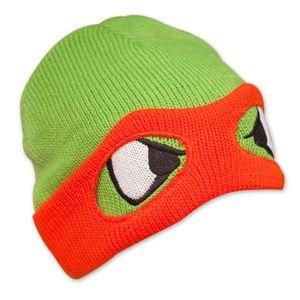 Nickelodeon/Teenage Mutant Ninja Turtles (TMNT)